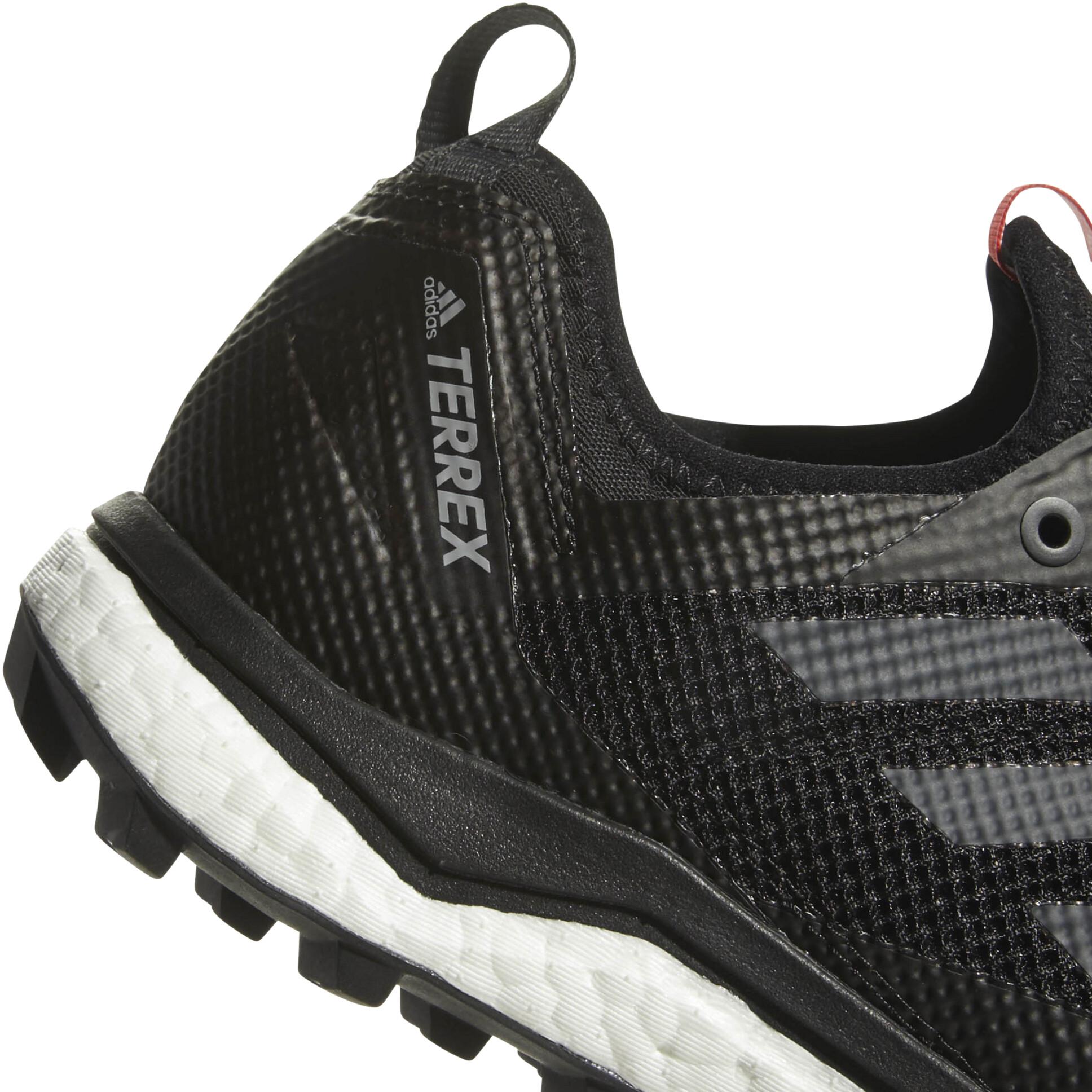 save off 2d1a8 07a31 adidas TERREX Agravic XT GTX - Chaussures running Homme - noir